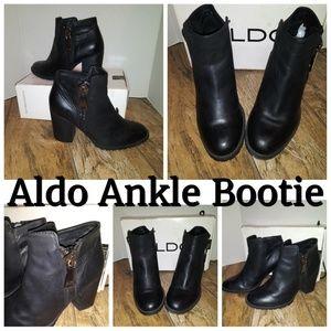 Aldo Ankle Bootie